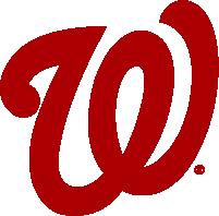 Logo Washington Nationals