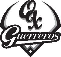 Logo Guerreros de Oaxaca