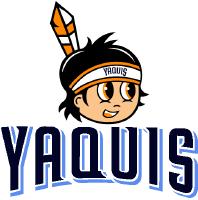 Logo Yaquis de Ciudad Obregón