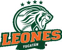 Logo Leones de Yucatán