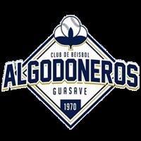 Logo Algodoneros de Guasave