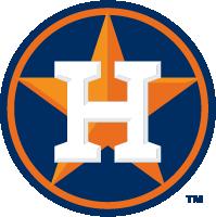 Logo Houston Astros