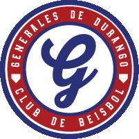 Logo Generales de Durango