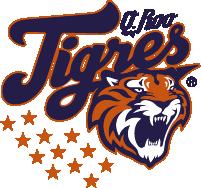 Logo Tigres de Quintana Roo