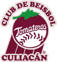 Logo Tomateros de Culiacan