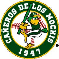 Logo Caneros de los Mochis
