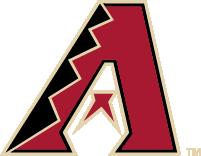 Logo Arizona Diamondbacks