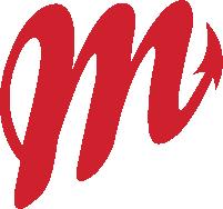 Logo Diablos Rojos del México