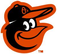 Logo Baltimore Orioles