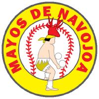 Logo Mayos de Navojoa