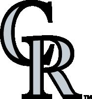Logo Colorado Rockies