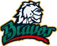 Logo Bravos de León