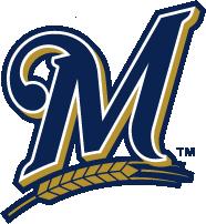 Logo Milwaukee Brewers