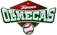 Logo Olmecas de Tabasco
