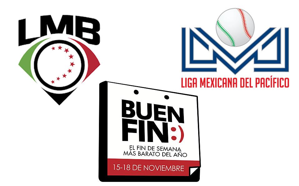 El Buen Fin también llegó al beisbol mexicano - Septima Entrada