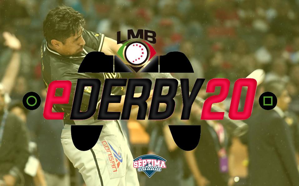 eDerby 2020