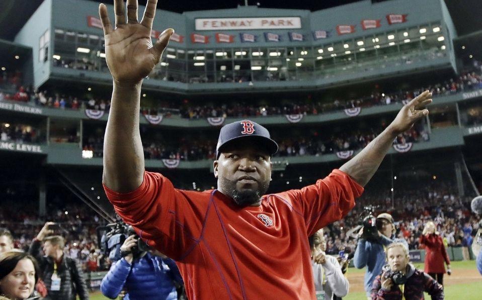 MLB: David Ortiz, 'Big Papi', se recupera tras contagiarse de COVID-19 -  Séptima Entrada